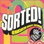 SORTED! (2CD) cd musicale di MINISTRY OF SOUND