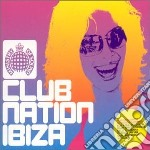 Club nation ibiza cd musicale