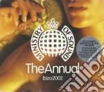 Annual ibiza 2002 cd musicale