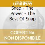 THE POWER-BEST OF SNAP cd musicale di SNAP!
