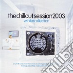 Chillout session 2003 cd musicale