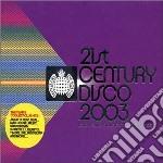 21st century disco 2003 cd musicale