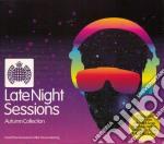 Late night session-autumn collection cd musicale di Artisti Vari