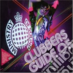CLUBBERS GUIDE 05 cd musicale di AA.VV.