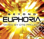Beyond euphoria cd musicale