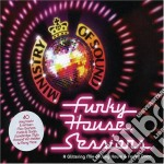 FUNKY HOUSE SESSIONS cd musicale di AA.VV.