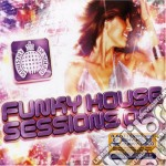 FUNKY HOUSE SESSIONS 06 cd musicale di ARTISTI VARI