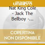 ESSENTIAL MASTER OF JAZZ cd musicale di COLE NAT KING