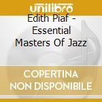 ESSENTIAL MASTER cd musicale di PIAF EDITH