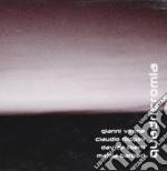 Quadricromia - Quadricromia cd musicale di QUADRICROMIA