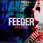Feeder - Polythene cd musicale di Feeder