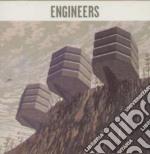 Engineers - Engineers cd musicale di ENGINEERS