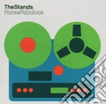 Stands - Horse Fabulous cd musicale di STANDS