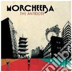 Morcheeba - The Antidote cd musicale di MORCHEEBA