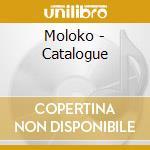 CATALOGUE                                 cd musicale di MOLOKO