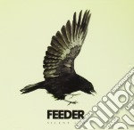 Feeder - Silent Cry cd musicale di FEEDER