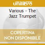 The jazz trumpet cd musicale