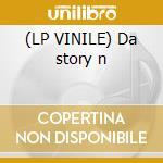 (LP VINILE) Da story n lp vinile