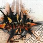 Space invaded cd musicale di Ataris