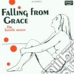 FALLING FROM GRACE cd musicale di GENTLE WAVES