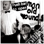 Belle And Sebastian - Push Barman To Open Old Wounds cd musicale di BELLE & SEBASTIAN