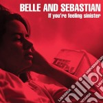 Belle And Sebastian - If You're Feeling Sinister cd musicale di BELLE & SEBASTIAN
