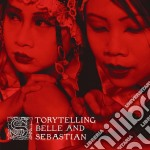 Belle And Sebastian - Storytelling cd musicale di BELLE & SEBASTIAN