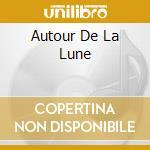 AUTOUR DE LA LUNE cd musicale di BIOSPHERE