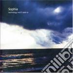 TECHNOLOGY WON'T SAVE US cd musicale di SOPHIA
