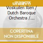 Coronation anthems cd musicale di Haendel