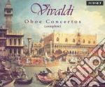 Oboe concertos cd musicale