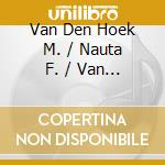 Impromptus moments musicaux cd musicale