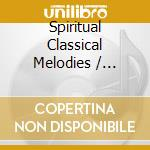 In paradisum - spiritual classical melodies cd musicale