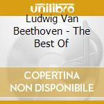 The best of cd musicale di Beethoven