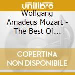 The best of cd musicale di Wolfgang Amadeus Mozart