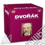 I capolavori cd musicale di Dvorak