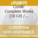 Opera omnia cd musicale