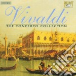 Vivaldi - Concerto Collection cd musicale