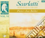 Integrale delle sonate vol.5 cd musicale di Domenico Scarlatti