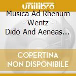 Dido and aeneas cd musicale