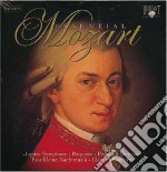 The essential cd musicale di Wolfgang Amadeus Mozart