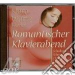 Romantischer klavierabend cd musicale di Miscellanee