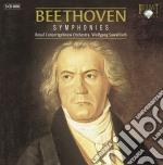 Sinfonie cd musicale