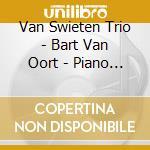 Trii per pianoforte cd musicale di Haydn