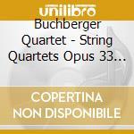 Quartetti per archi 2 cd musicale