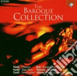 Baroque collection cd musicale