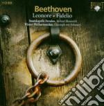 Leonore - fidelio cd musicale di Beethoven