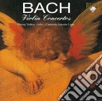 Bach Johann Sebastian - Concerti Per Violino cd musicale