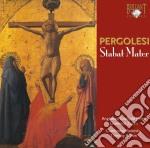 Pergolesi Giovanni B. - Stabat Mater cd musicale