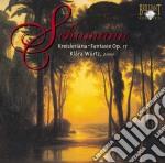 Kreisleriana - fantasia op.17 cd musicale di Schumann